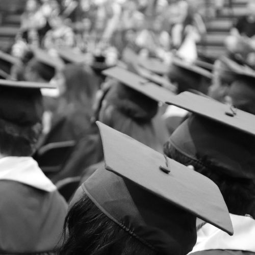 Job search tips for Graduates